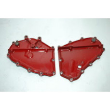 Porsche 911 3.2 Chain Cover RED 93010506308 93010506410