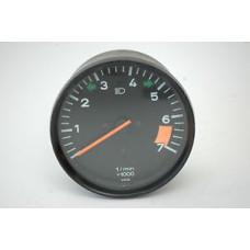 Porsche 911 3.2 Engine Tachometer 91164130105 SS 911641301EX