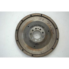 Porsche 911 3.2 Flywheel 93010203301 Casting 9301022330R Resurfaced