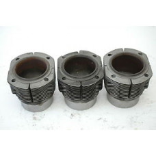 Porsche 911 906 Engine Cylinders 81mm CORE E Three Biral