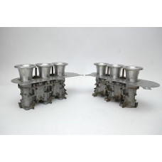 Porsche 911 911R Weber Carburetors 46IDA