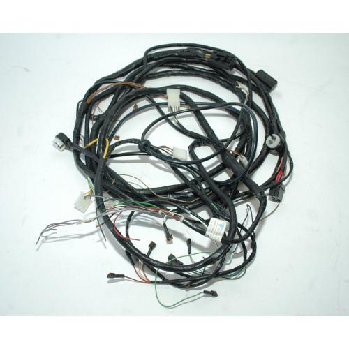 porsche 911 930 body wiring harness tunnel 91161200131 porsche 911 wiring harness #13