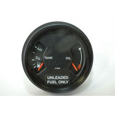 Porsche 911 930 Oil Gas Gauge USED 91164120203