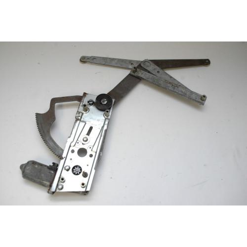 Porsche 911 930 power window regulator motor l 91154200343 for 1999 porsche boxster window regulator
