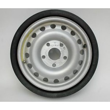 Porsche 911 930 Space Saver Spare Tire 95136213100