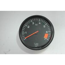 Porsche 911 Carrera 3.2 Tach Tachometer 91164130105 SS 911641301EX