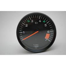 Porsche 911 Carrera 3.2 Tach Tachometer 91164130105 SS 911641301EX B
