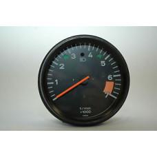 Porsche 911 Carrera 3.2 Tachometer 91164130105 SS 911641301EX C