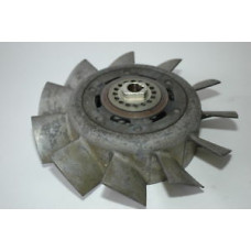 Porsche 911 Carrera 930 Turbo Alternator Fan 245mm 93010601200 SS 93010601201 #E