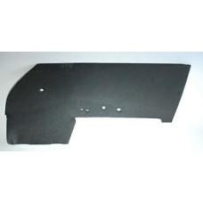 Porsche 911 Door Panel 69-73 90155503204