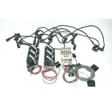 Porsche 911 Electromotive Twin Plug HPV-1 Direct Ignition System