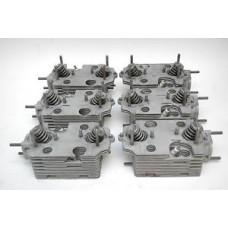 Porsche 911 Engine Cylinder Heads Race 91110400601 9111043020R