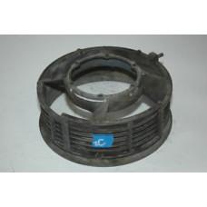 Porsche 911 Fan Housing 90110610103 SS 90110610104 2C Casting 9011061015R Damage