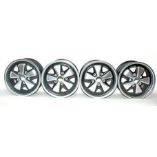 Porsche 911 T E S 912 Fuchs Wheels SET 15x6 91136102000