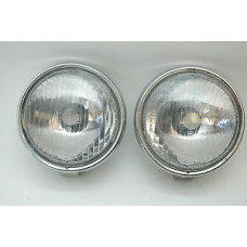 Porsche 911 T E S RS Early 118 Driving Lights 90163120201 Genuine