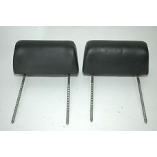 Porsche 911 T E S RS Head Rests Early 91152108600