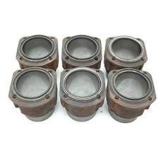 Porsche 911 T Engine Cylinders 84mm 2.4 Cast Iron