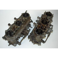Porsche 911 Zenith Carburetors 2