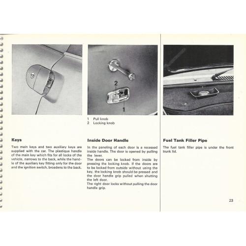 porsche 914 owners manual 1970 wkd462020 rh msroadrace com porsche 914 service manual porsche 914 service manual