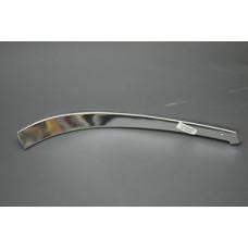 Porsche 914 Roll Bar Moulding Sil Left 91455910110