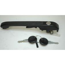 Porsche 924 Door Handle 477837037B B