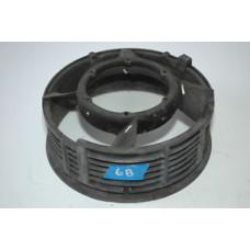 Porsche 930 911 Alternator Fan Housing 84-89 9301061024R-93 6B