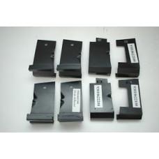 Porsche 930 Engine Air Deflectors 93010602300 93001062200 93010622100
