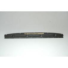 Porsche 930 Rear Bumper Heat Shield Protection 93050551101 SS 93050551102
