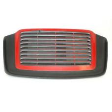 Porsche 930 Turbo Whale Tail Rear Spoiler 93051290101 RED