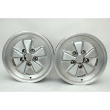 Porsche 951 Fuchs Wheels 7x16 95136211500 SET 3