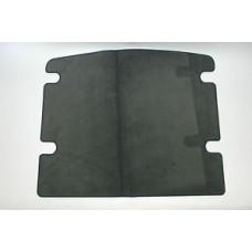Porsche 955 Cayenne Cargo Floor Mat Palmgreen 955044800048E5