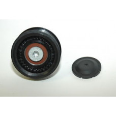 Porsche 955 Cayenne Engine Pulley Deflector 94810212001 ss 94810212002