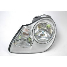 Porsche 955 Cayenne Headlamp Left 95563115351