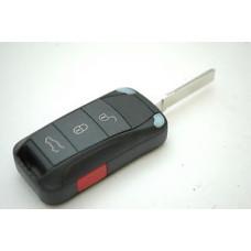 Porsche 955 Cayenne Key Remote 9556372450401C SS 9556372450501C