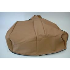 Porsche 955 Cayenne Seat Cover Rear Right 95552233406PBW
