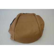 Porsche 955 Cayenne Seat Cushion Cover Left Rear 95552231707PBW