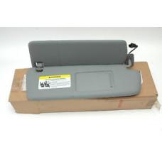 Porsche 955 Cayenne Visor Grey 955731138047V4