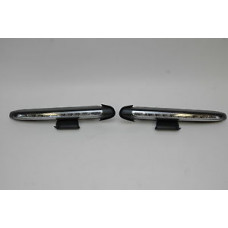 Porsche 958 Cayenne Fog Light 95863118110 Left
