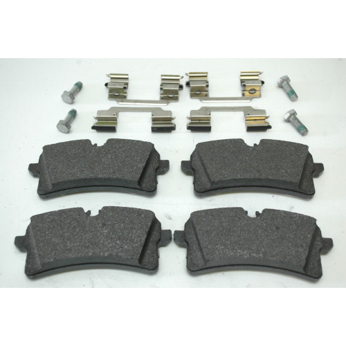 Porsche 95B Macan Rear Brake Pads Set 95B698451A