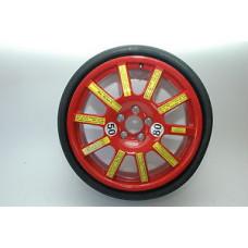 Porsche 95B Macan Spare Tire 95B601011J