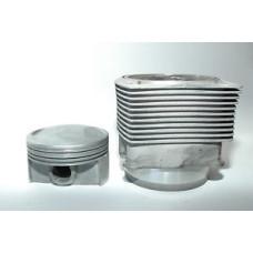 Porsche 962 Piston Cylinder USED 95mm  930103981103