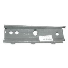Porsche 964 930 Turbo Engine Sheet Metal Tin Left Center 93010670309