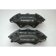 Porsche 964 Front Calipers 96435142102 96435142202