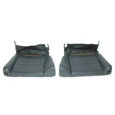 Porsche 964 Jump Seats Blue Coupe 964522017081KX 964522018081KX