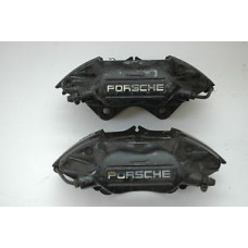 Porsche 964 Rear Calipers 96435142102 96435142202