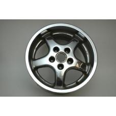 Porsche 964 Ruf Wheel Rear 9x17 et 44 B
