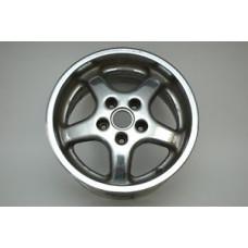 Porsche 964 Ruf Wheel Rear 9x17 et 44 C