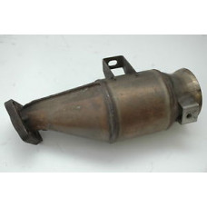 Porsche 965 Carrera 2 Turbo Wastegate Muffler 93012306400