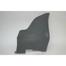 Porsche 965 Turbo Shark Fin Rocker Panel Cover 96555319500 SS 96555919502G2X