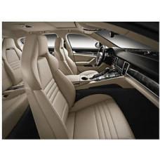 Porsche 970 Panamera Birchwood Interior Set 97004480104